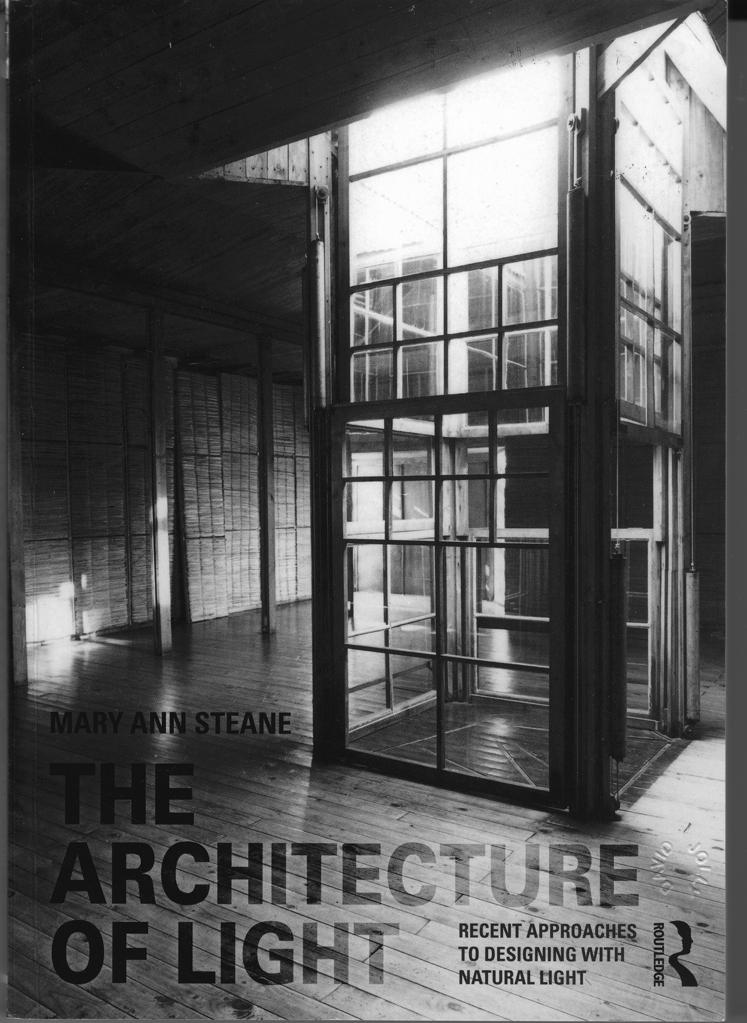 Se publica en inglaterra estudio de la arquitectura de la for Estudio de arquitectura en ingles