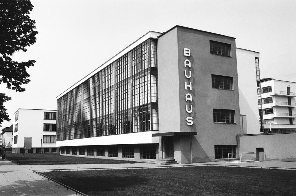 Bauhaus Dessau - Nate_Robert